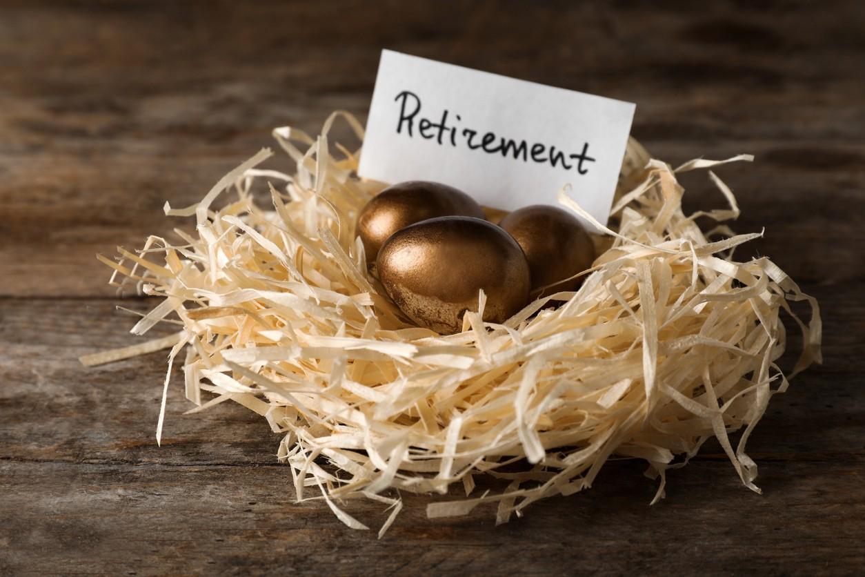 Precious metals Individual retirement account