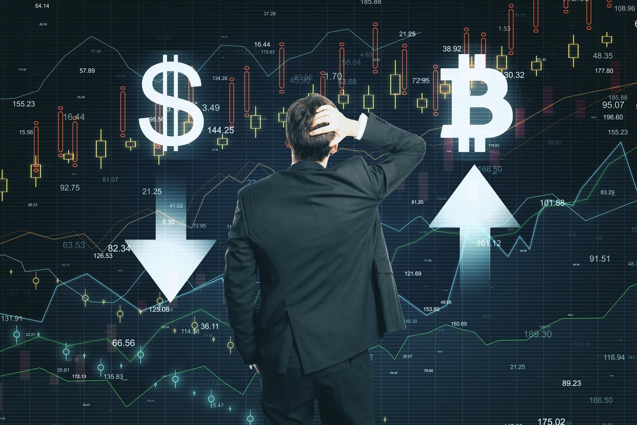 invest in BTC