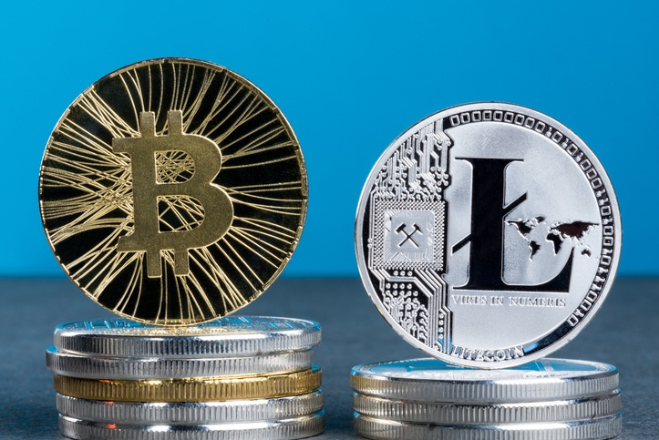 litecoin compared to bitcoin