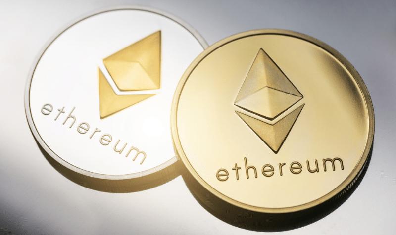 Ethereum and Ethereum Classic
