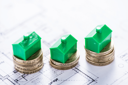 buy and hold houses for profit